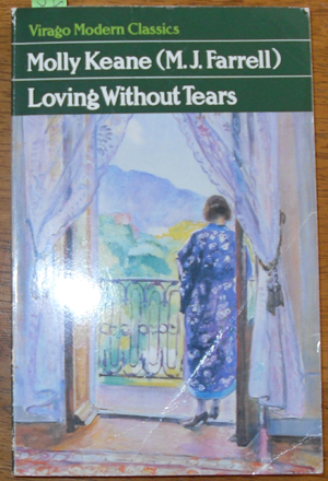 Image for Loving Without Tears