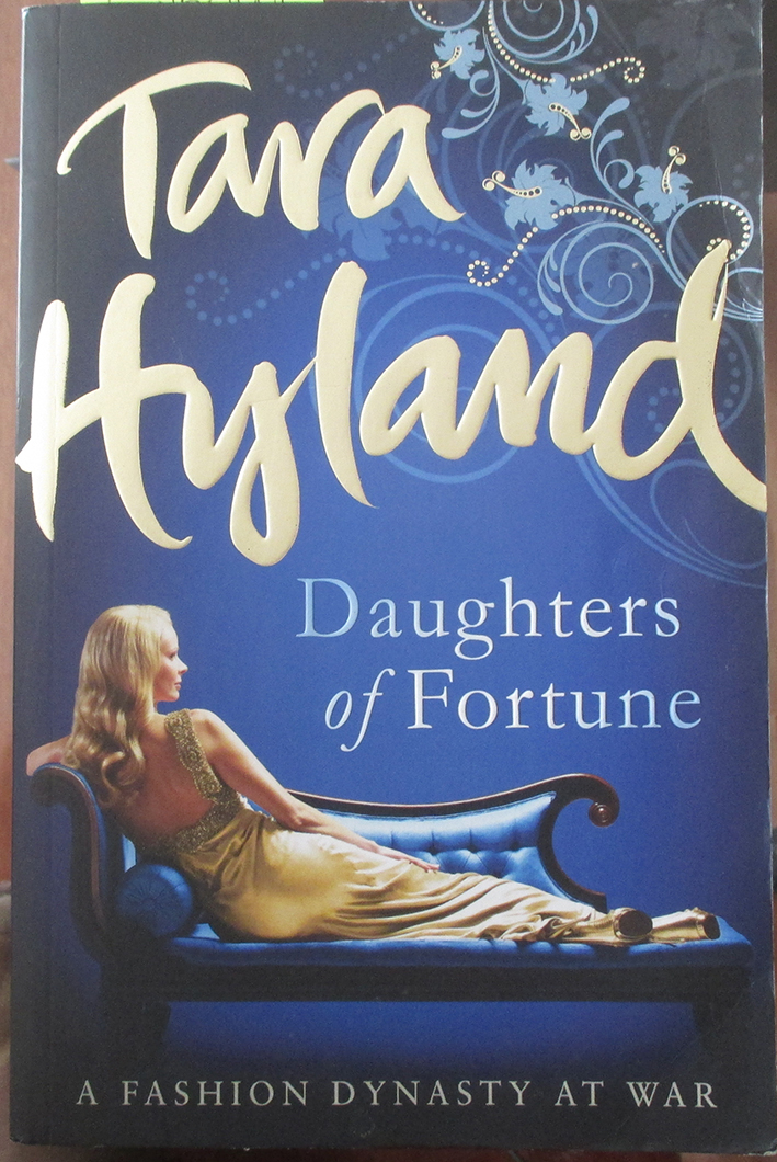 Image for Daughters of Fortune