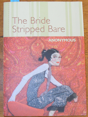 Image for Bride Stripped Bare, The