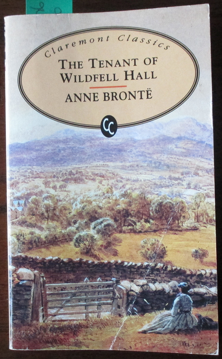 Image for Tenant of Wildfell Hall, The
