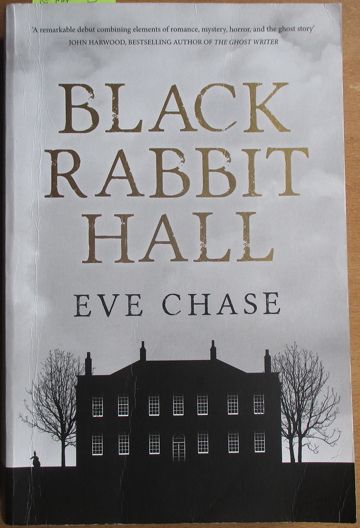 Image for Black Rabbit Hall