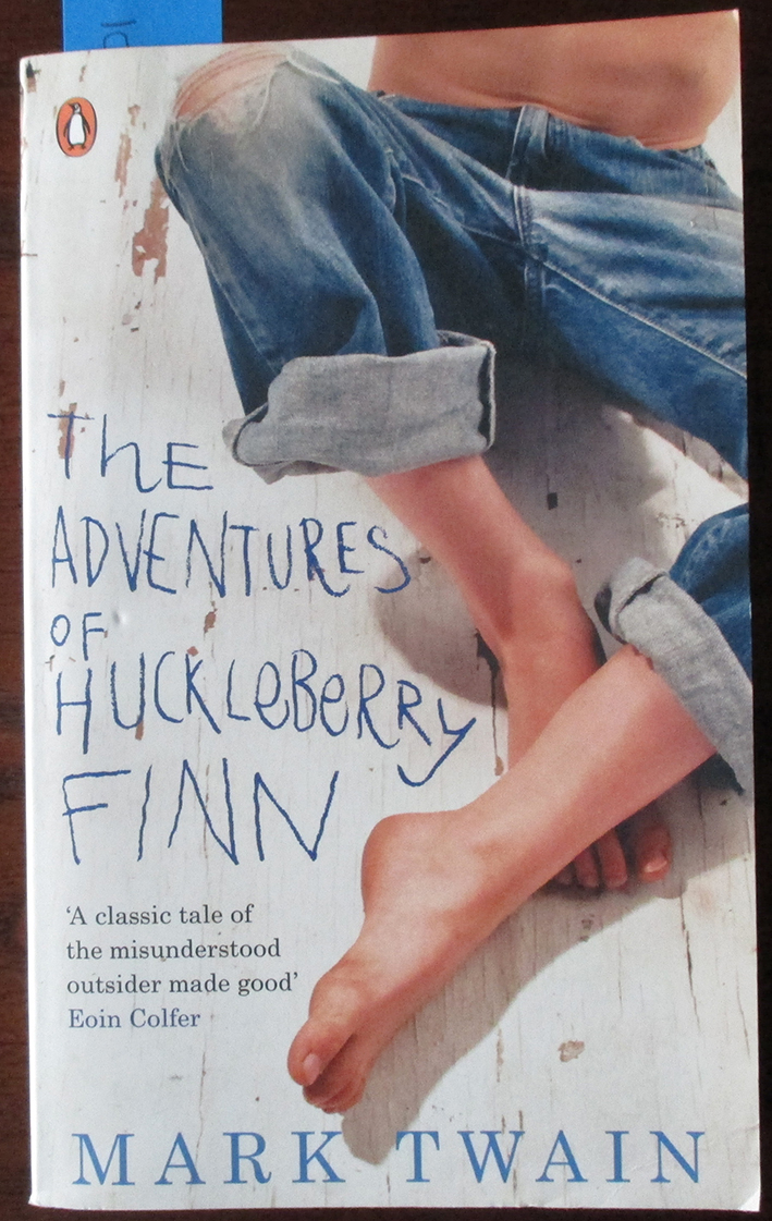 Image for Adventures of Huckleberry Finn, The