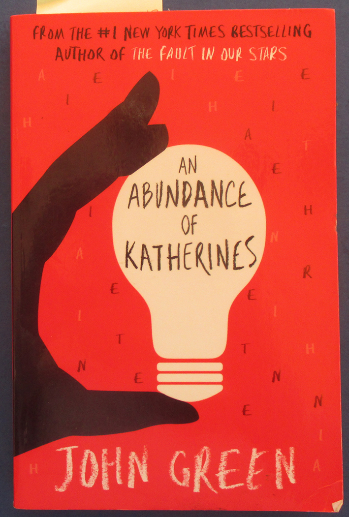 Image for An Abundance of Katherines