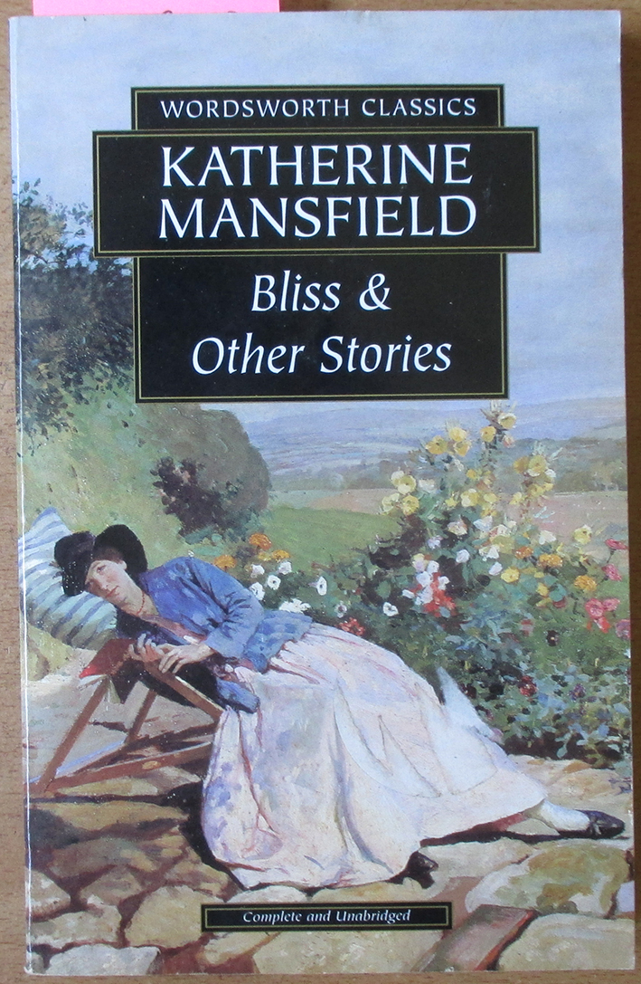 Image for Bliss & Other Stories (Wordsworth Classics)