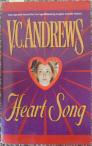 Image for Heart Song