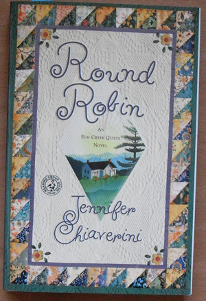 Image for Round Robin: An Elm Creek Quilts Novel