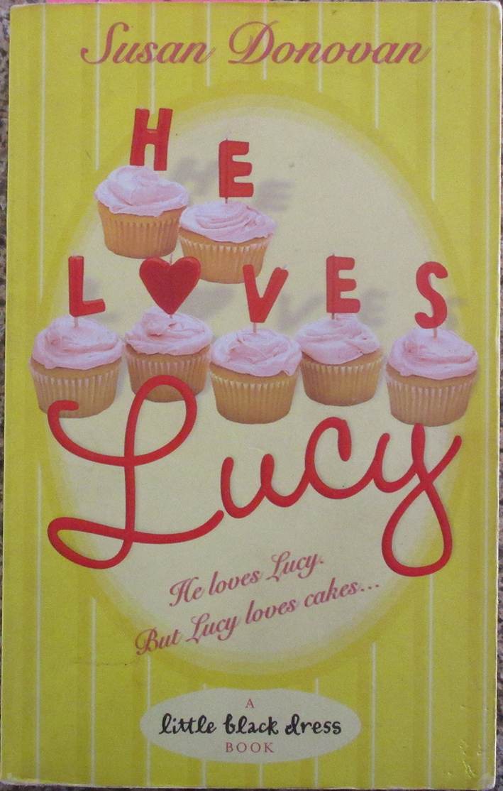 Image for He Loves Lucy