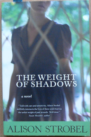 Image for Weight of Shadows, The