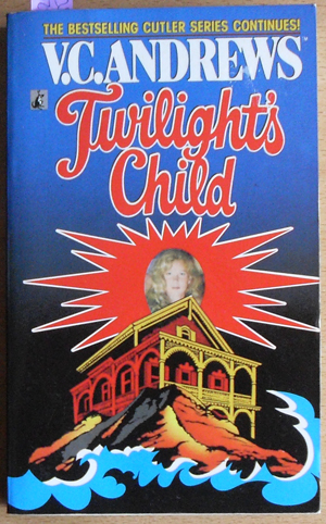 Image for Twilight's Child: Cutler Family Series (#3)