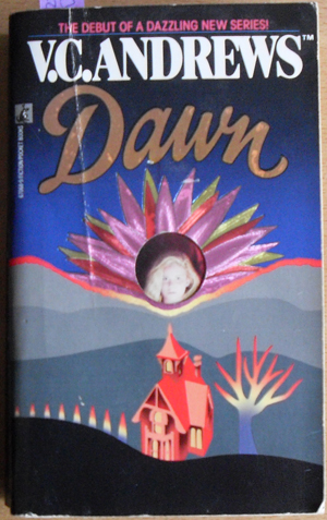 Image for Dawn: Cutler Family Series (#1)