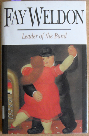 Image for Leader of the Band