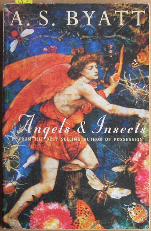 Image for Angels & Insects