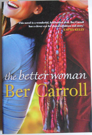 Image for Better Woman, The