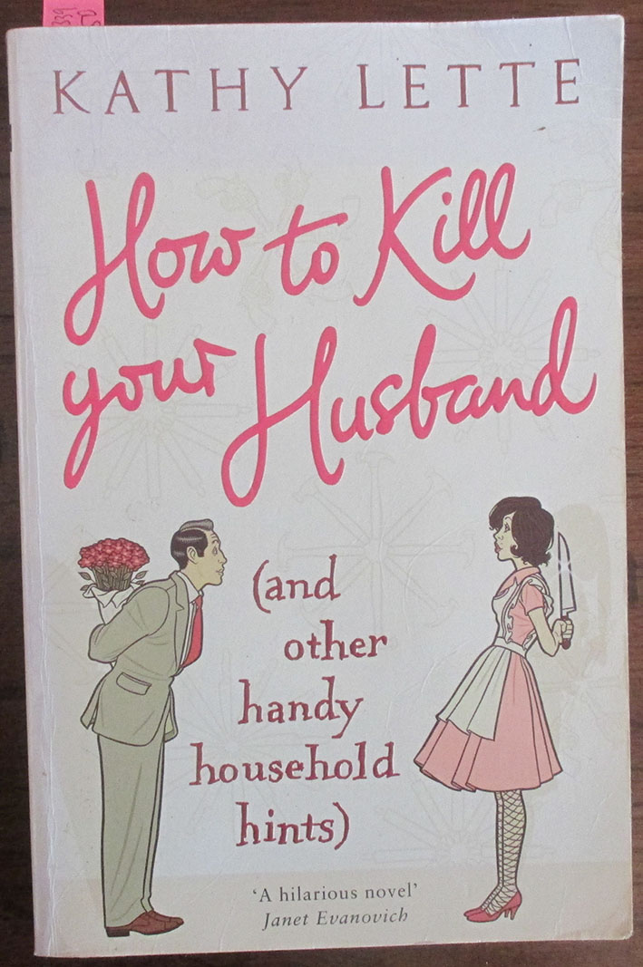 Image for How to Kill Your Husband (and Other Hand Household Hints)