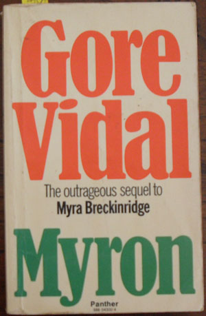 Image for Myron