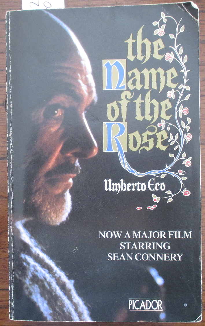 Image for Name of the Rose, The