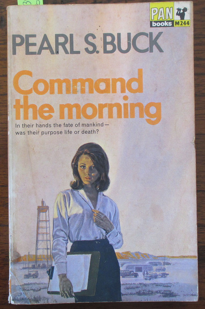 Image for Command the Morning