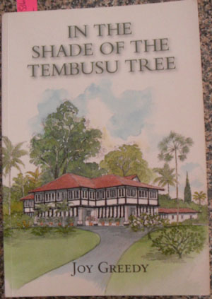 Image for In the Shade of the Tembusu Tree