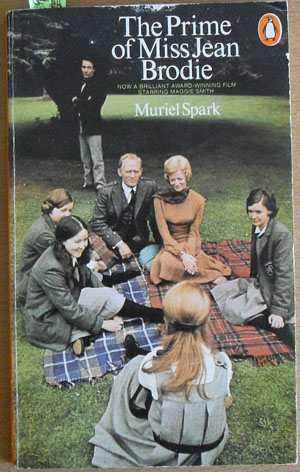 Image for Prime of Miss Jean Brodie, The