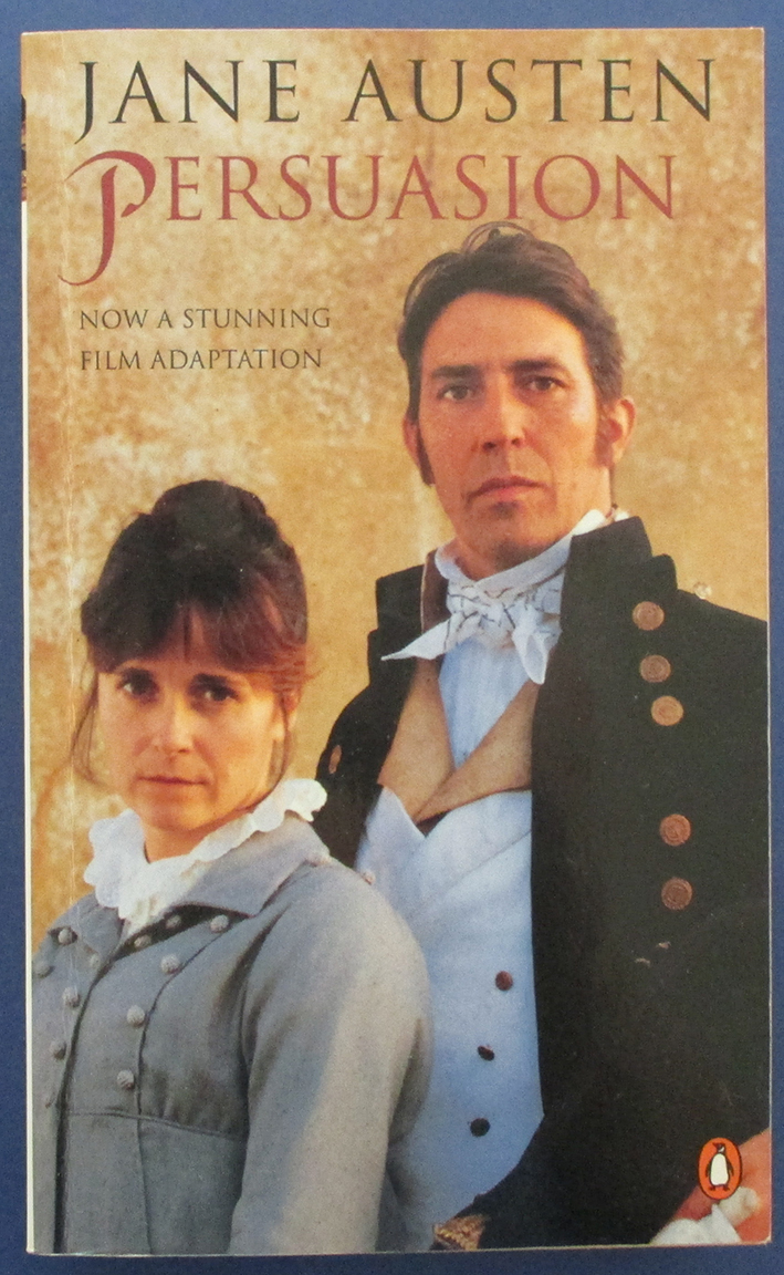 Image for Persuasion (with A Memoir of Jane Austen)