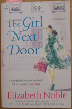 Image for Girl Next Door, The