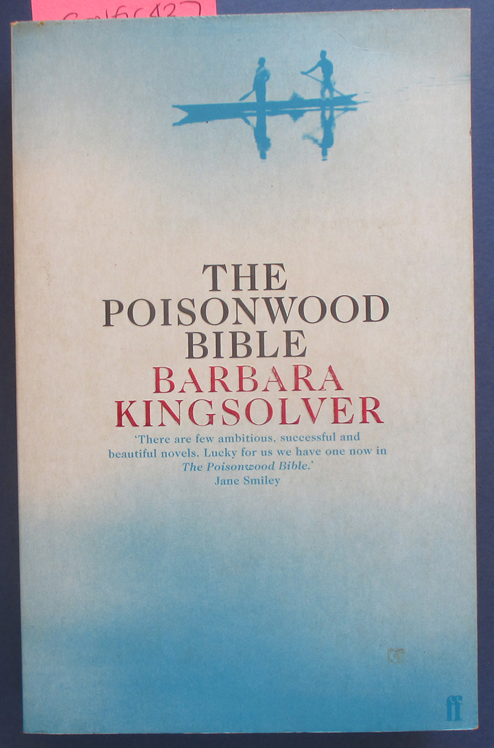 Image for Poisonwood Bible, The