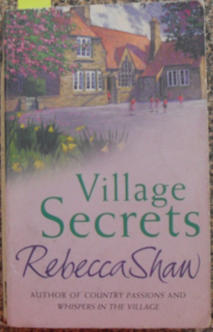 Image for Village Secrets