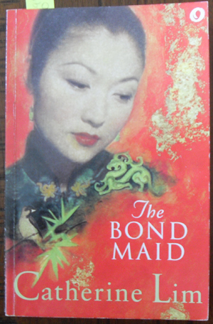 Image for Bond Maid, The