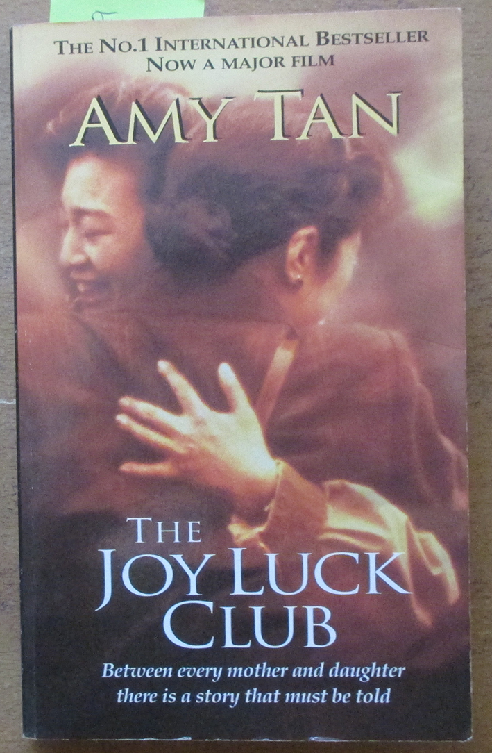 Image for Joy Luck Club, The