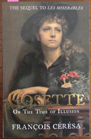 Image for Cosette or the Time of Illusion