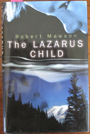 Image for Lazarus Child, The