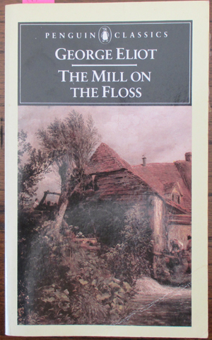 Image for Mill on the Floss, The