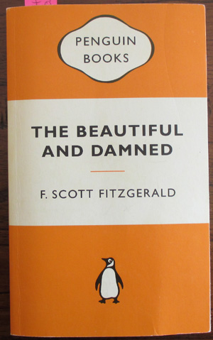 Image for Beautiful and Damned, The