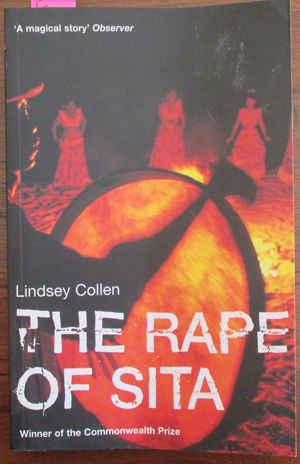 Image for Rape of Sita, The