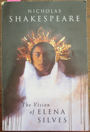Image for Vision of Elena Silves, The