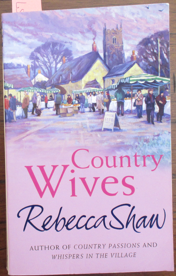 Image for Country Wives