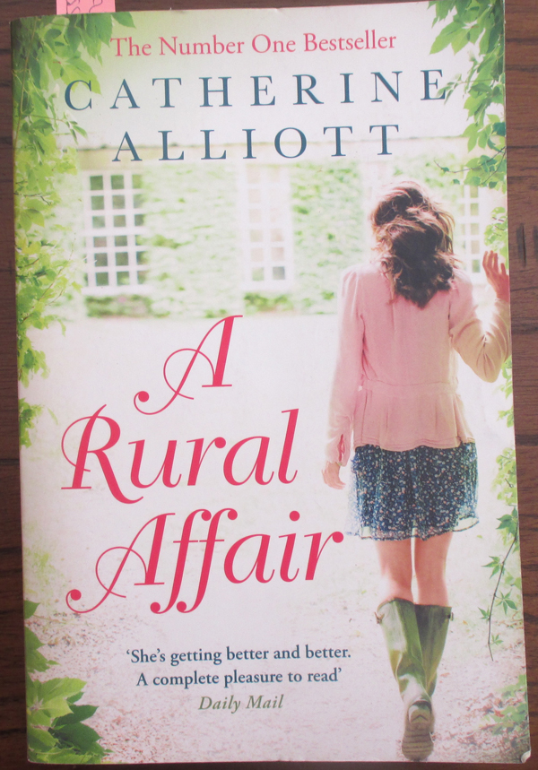 Image for Rural Affair, A