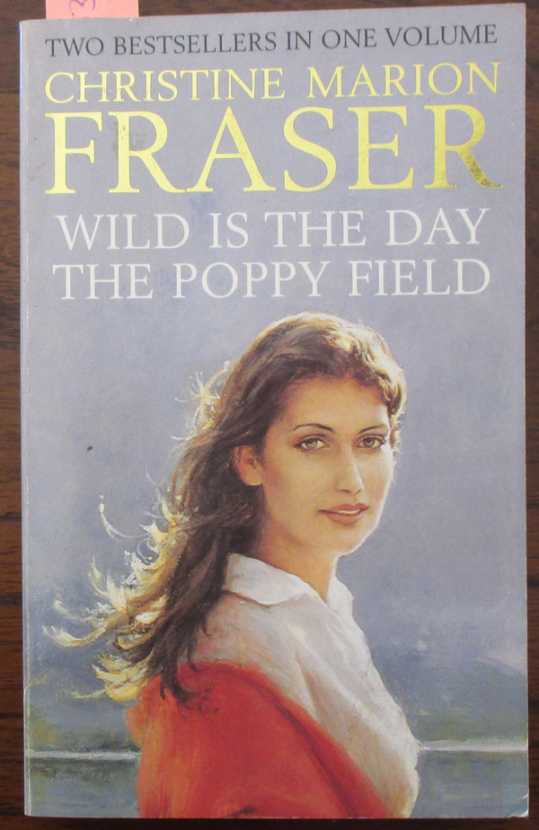 Image for Wild is the Poppy; and The Poppy Field