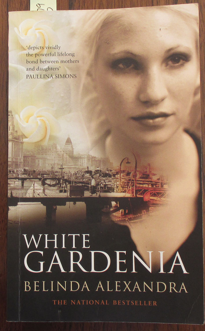 Image for White Gardenia