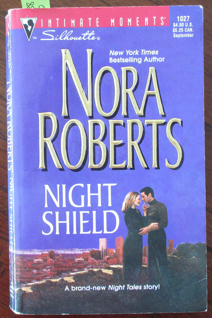 Image for Night Shield