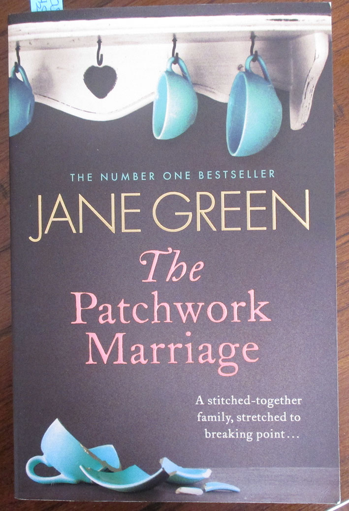 Image for Patchwork Marriage, The