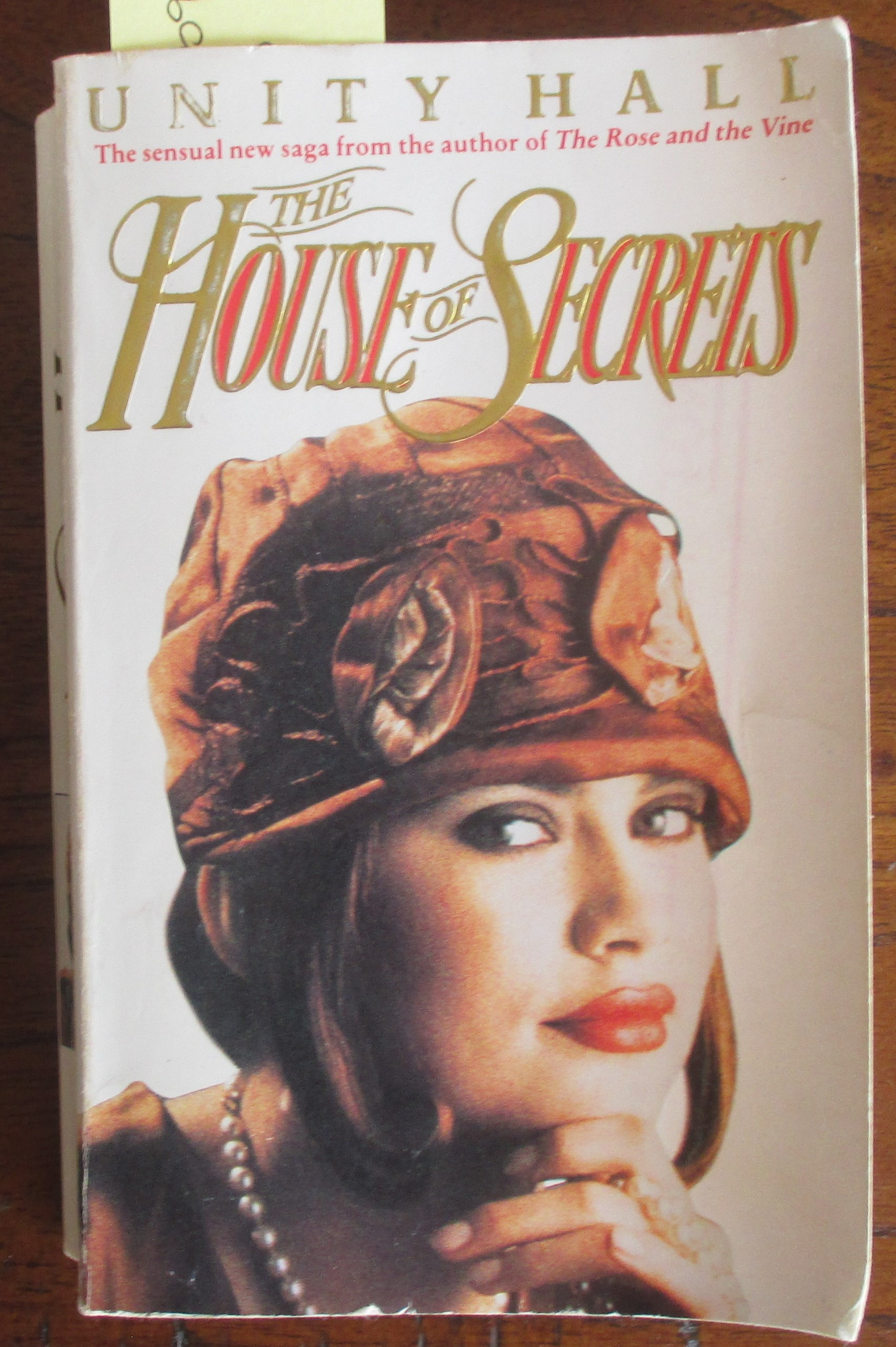 Image for House of Secrets, The