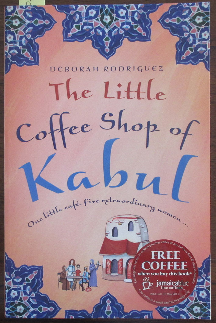 Image for Little Coffee Shop of Kabul, The