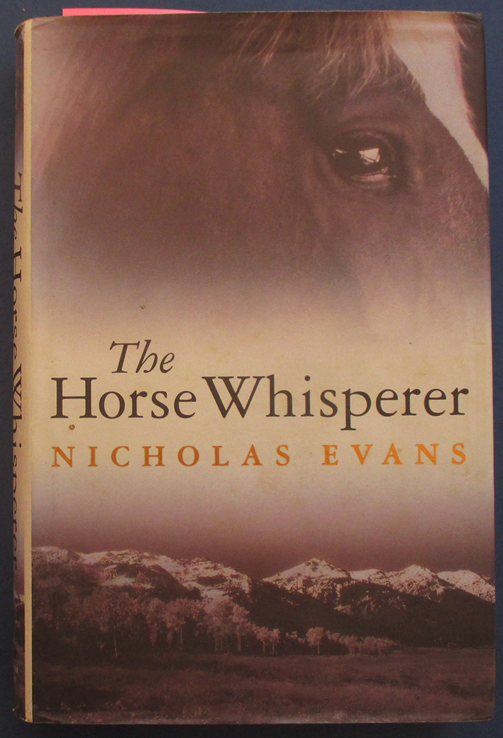 Image for Horse Whisperer, The