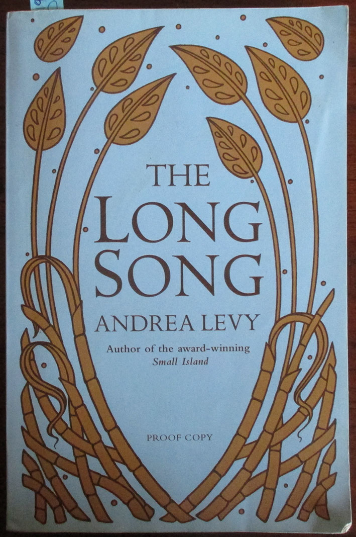Image for Long Song, The