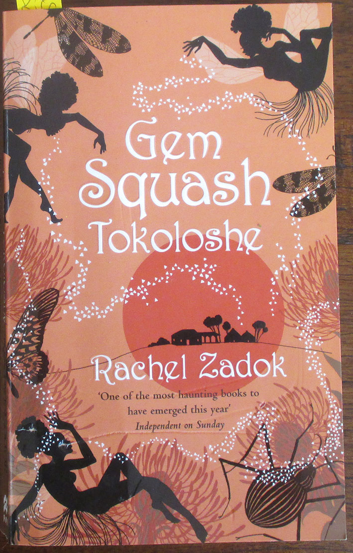 Image for Gem Squash Tokoloshe