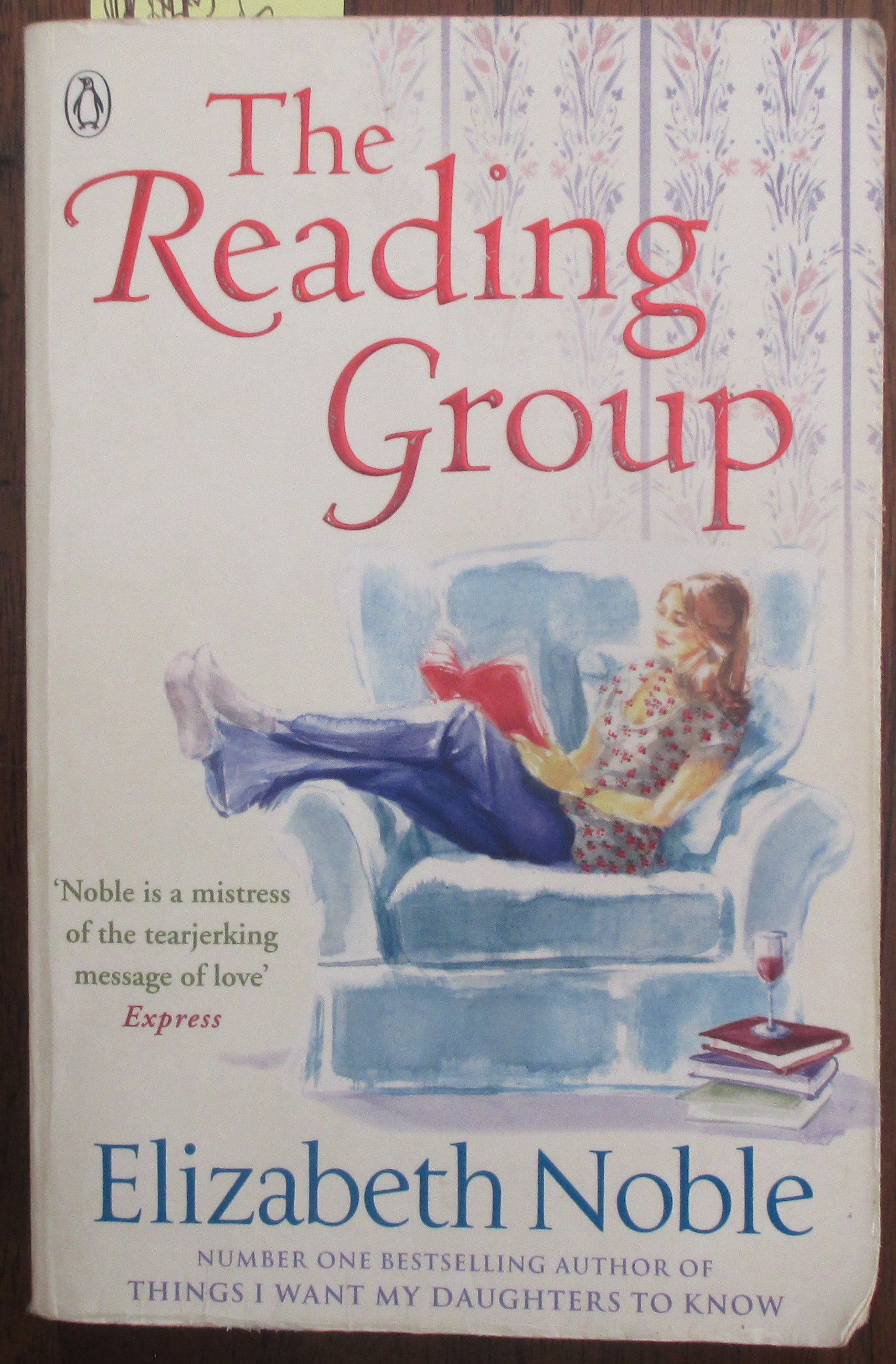 Image for Reading Group, The
