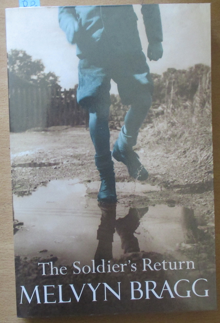 Image for Soldier's Return, The