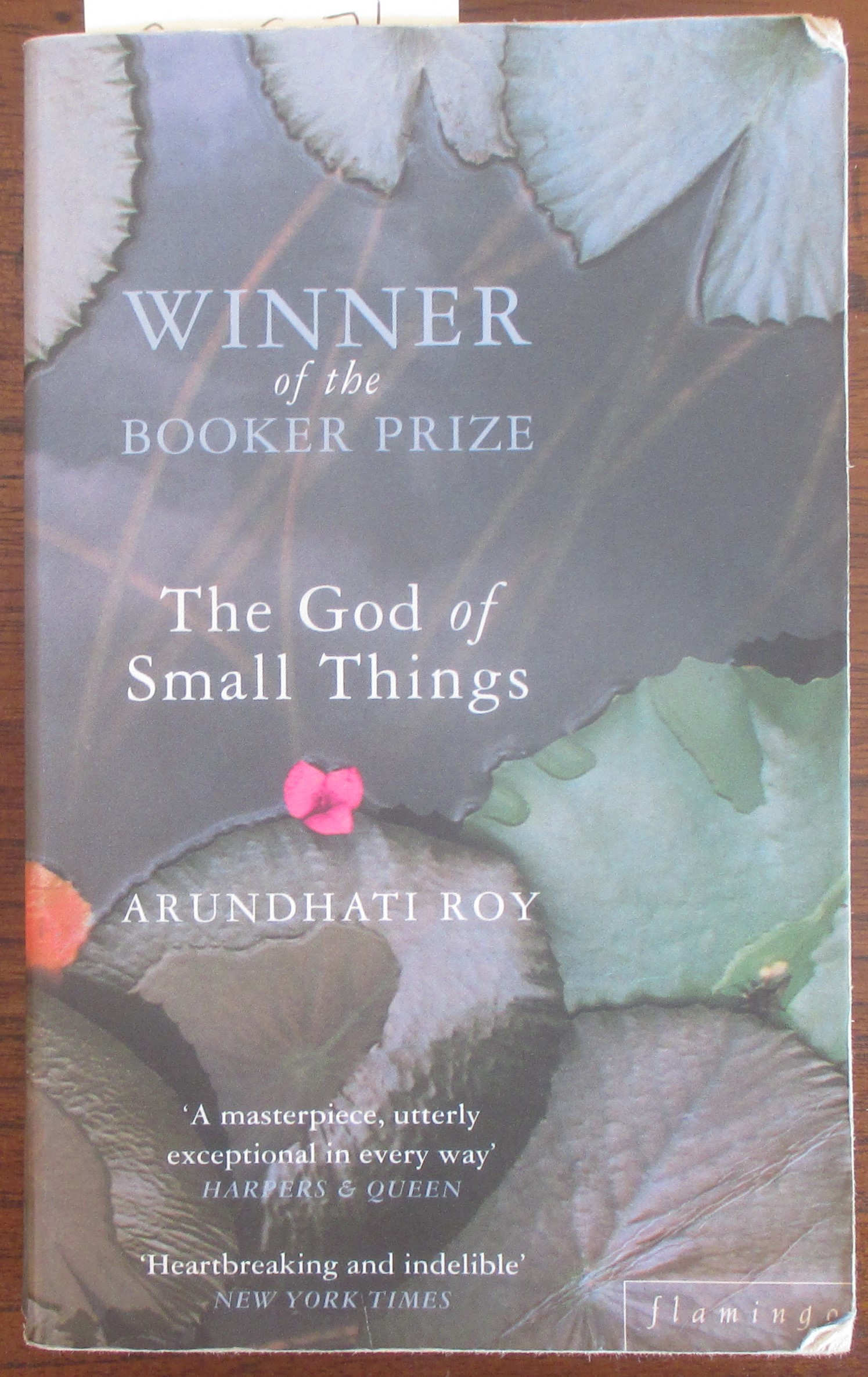 Image for God of Small Things, The