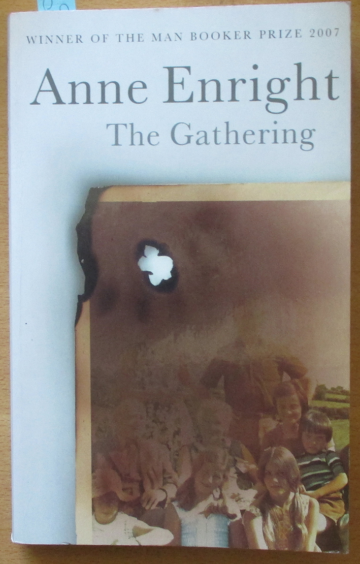 Image for Gathering, The